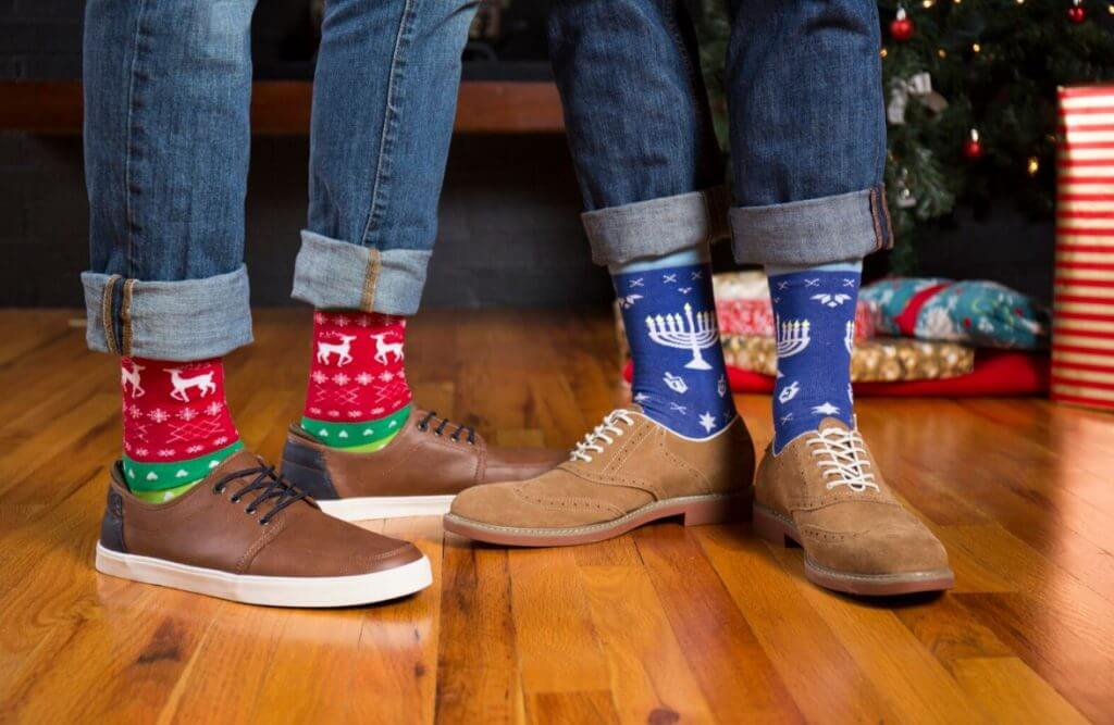 HolidaySocks